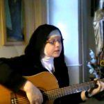 Piosenka w wykonaniu s. M. Wacławy