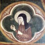 Niedziela Palmowa ze św. Klarą