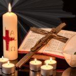 Triduum Paschalne w kościół pw. Chrystusa Króla, św. Jerzego i św. Wojciecha