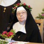 Jubileusz 65 rocznicy ślubów zakonnych - 2 lipca 2015